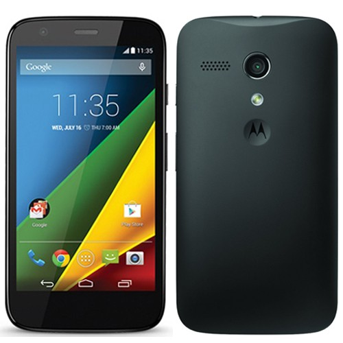 Good Deal on a Moto G 4G LTE at The Good Guys – online only