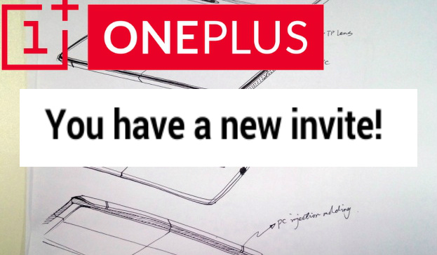Win a OnePlus One Invite!