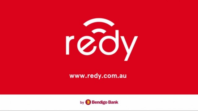 Bendigo Bank launches a retail point of sale mobile payment solution called 'redy'