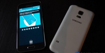 Samsung Galaxy S5 Mini – photos and specs leaked
