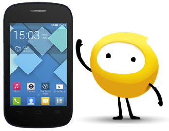 Alcatel Pop C1 now available on Optus Pre-Paid for $79