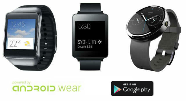 Google implements workaround for paid Android Wear apps on Google Play