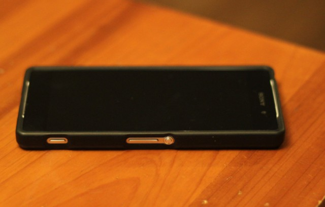 Accessory review: Magnetic Charging Dock and Sonivo Fusion Bumper Case for Xperia Z2
