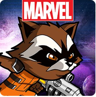 Guardians of the Galaxy slides into Google Play