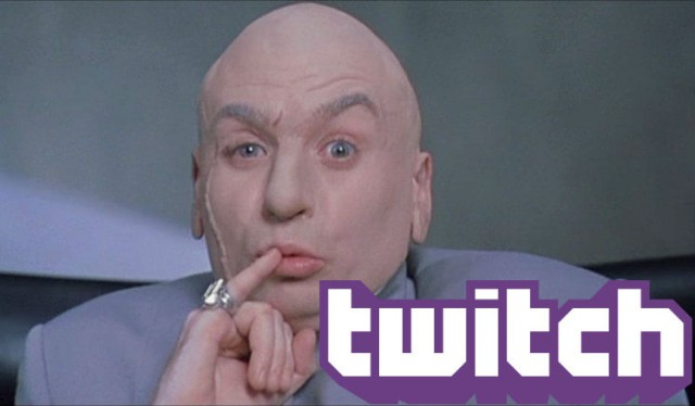 Amazon buys out Twitch for $1Billion – Not Google