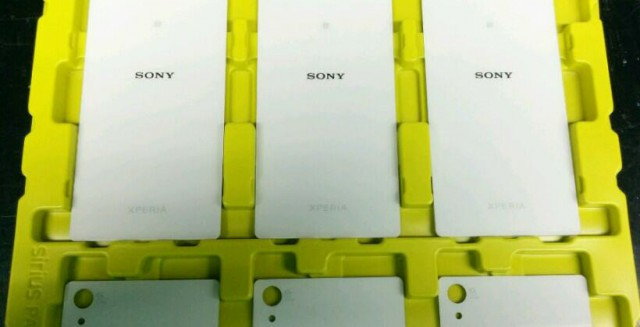 Xperia Z3 manufacturing is ramping up, indicates impending announcement