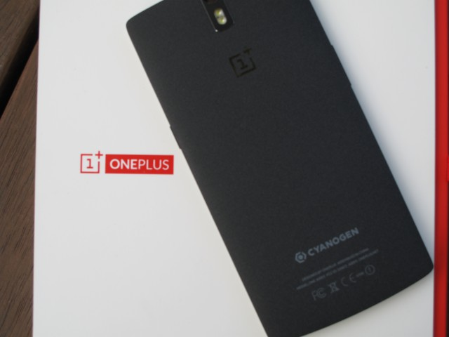 Official 4.4.4 Stock Android for the OnePlus One