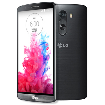 LG G3 now available to pre-order through Optus with free G Pad 8.3 tablet and Wireless Charging dock