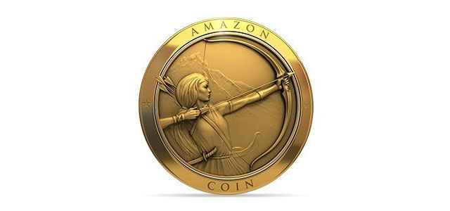 Amazon Coins are now on sale in Australia, everyone gets 500 Coins for free