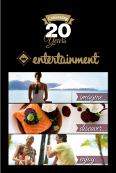 Entertainment Book 1