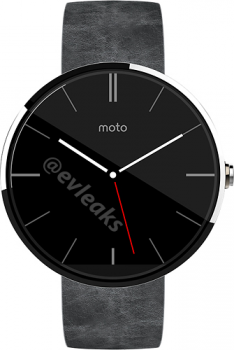 Moto 360 renders remind us that with Android Wear the best is yet to come