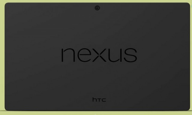 Rumour: HTC Nexus 9 could debut on 16 October