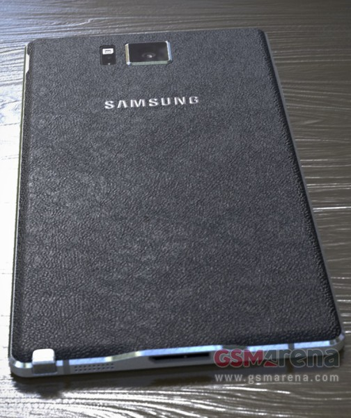 Samsung Galaxy Note 4 specs leak out: 4GB of RAM, Snapdragon 805, 4K video and more