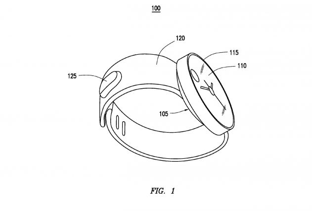 Samsung, too, considering a circular smartwatch