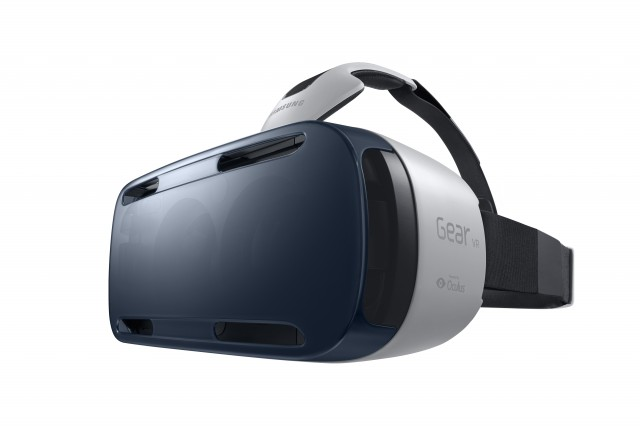 Samsung's VR headset given US pricing – still more than the cost of Google Cardboard