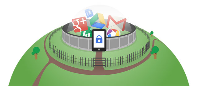 Protect your Google account with 2 Step Verification in just 5 easy steps