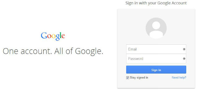 Nearly 5 Million Gmail login credentials were leaked  – less than 2% were valid