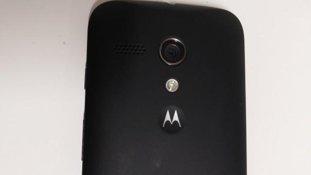 Moto G 4G Camera (Medium)