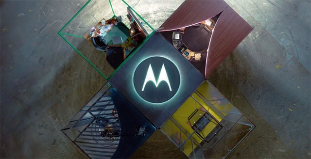 Motorola promotional videos for Moto 360 and Moto Hint appear online