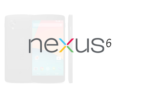 Nexus 6 render appears online courtesy of @evleaks