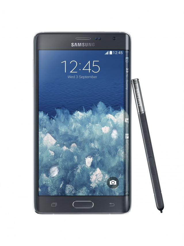 Android 5.0 Lollipop rolling out to retail Samsung Galaxy Note Edge units