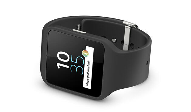 Sony Smartwatch 3 SWR50 available from Expansys for $337