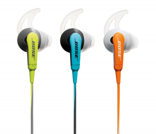 Bose announces new SoundTrue and SoundSport in-ear headphones