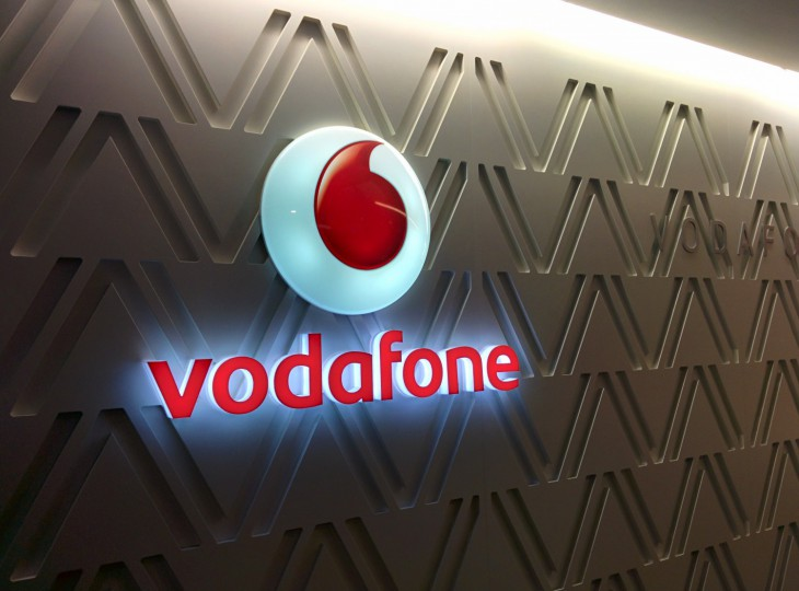 Vodafone starts offering 2GB of bonus data to prepaid customers who recharge $40 or more
