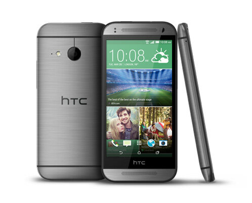 HTC announces the HTC One Mini 2 on Telstra 4G