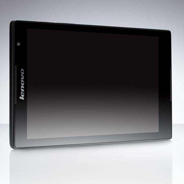 Lenovo announces 8-inch Tablet in the lead up to IFA 2014