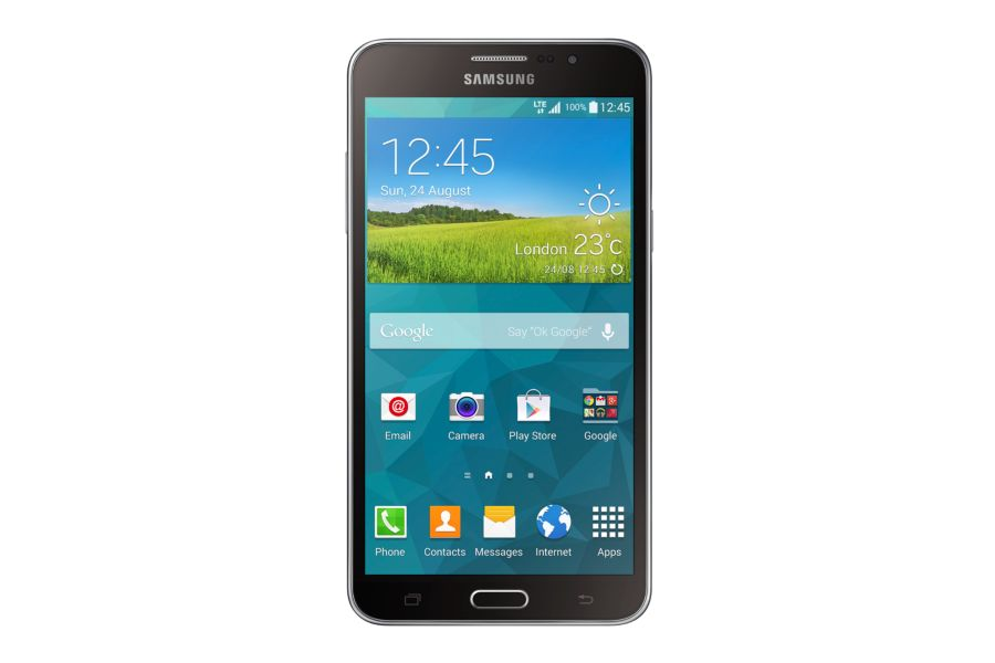 6-inch behemoth, Galaxy Mega 2 now showing on Samsung's Thai website