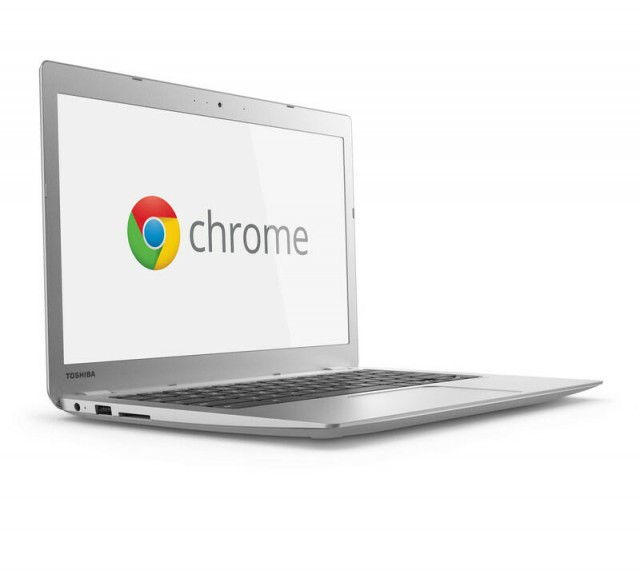 Toshiba Australia announce the Chromebook 2 for Australia