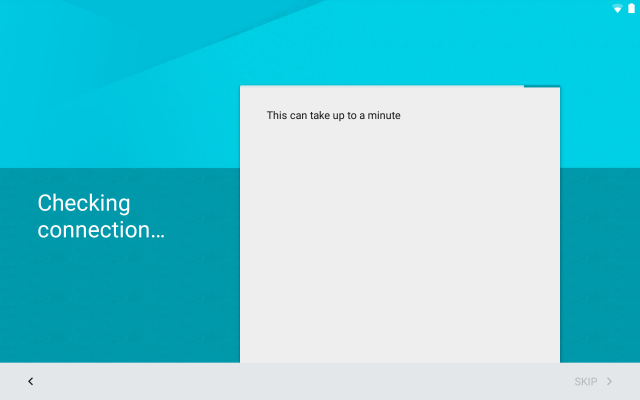 Android-Lollipop-N7Setup-6-CheckingConnection