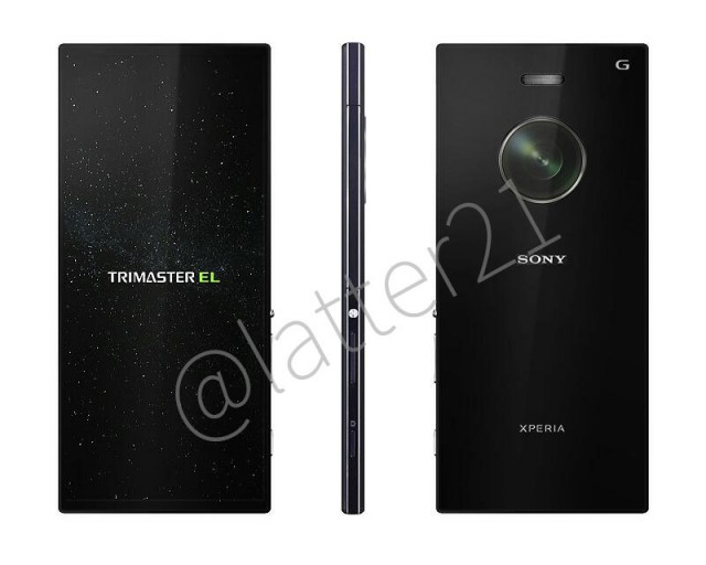 Rumoured monster phablet from Sony hits the AnTuTu treadmill, struts its stuff
