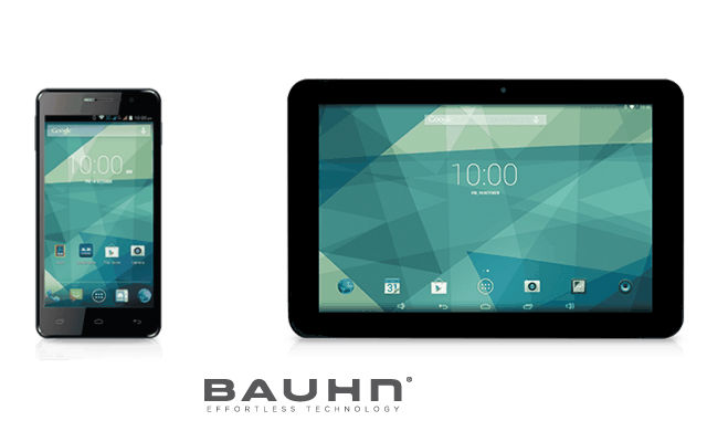 Bauhn Tablet and Phone
