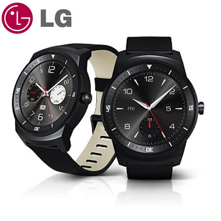 LG G Watch R on sale now