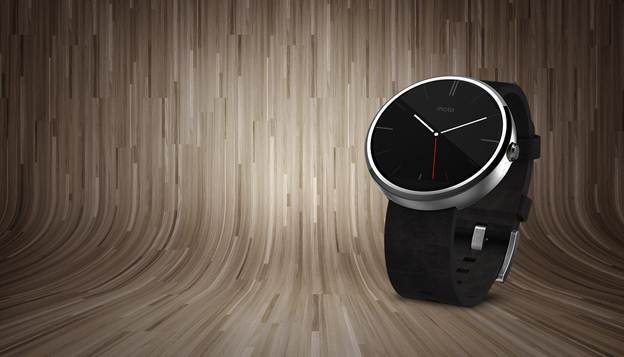 Motorola announces pricing and availability for the Moto 360