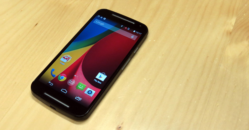 Moto G (2nd Generation) — Review