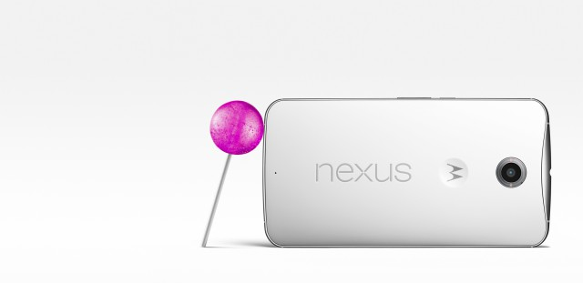 Which Australian carriers will offer the Nexus 6 and Nexus 9?