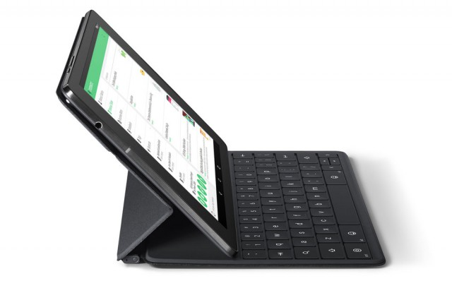 Nexus 9 Keyboard Case