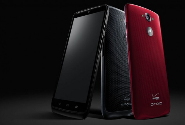 Motorola to possibly release an international version of the Droid Turbo