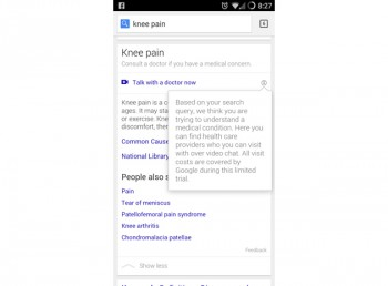 google-doctor-video-chat
