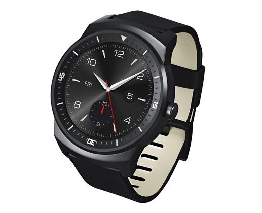 LG G Watch R arriving in South Korea this week