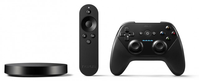 Nexus Player international rollout may mirror the Chromecast