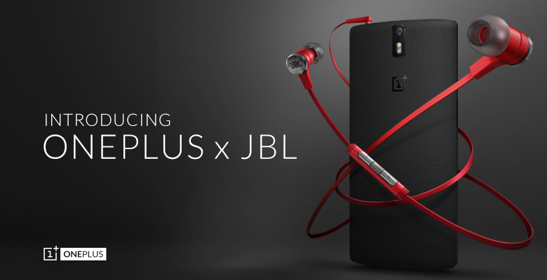 OnePlus and JBL Team Up Again