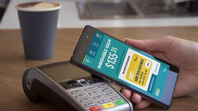 Optus launches Cash by Optus; NFC payments