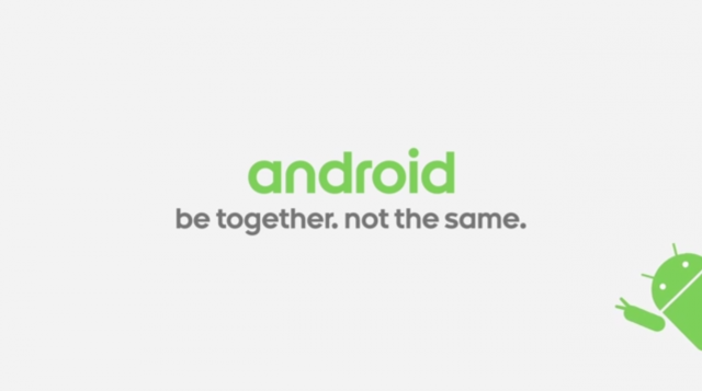 Google shows off some more Android commercials – Be Together, Not the Same