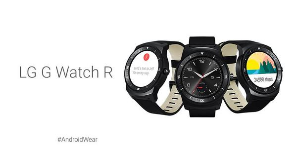G Watch R - Google Play