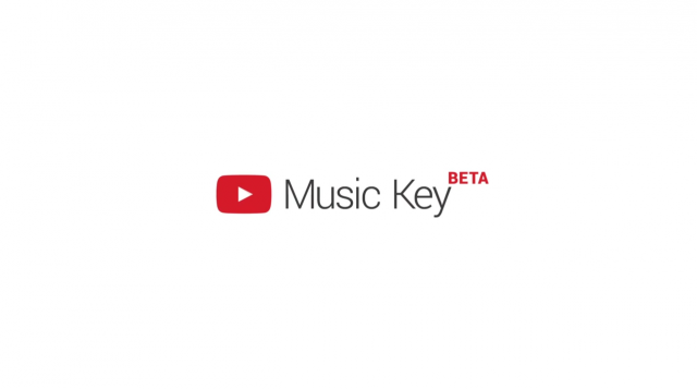 Google announces YouTube based Music Key streaming service but it won't be available in Australia – yet