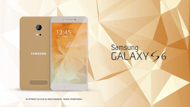 Rumour: Samsung's leaking info about the Galaxy S6 already?